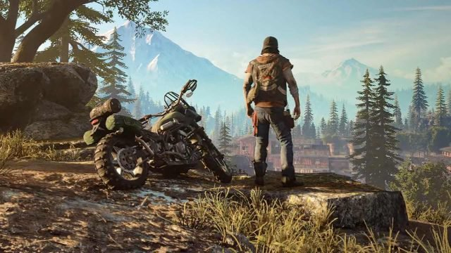 Days Gone 1.06 Update Patch Notes