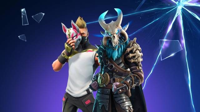 Fortnite is Spicing Up Competitive Play with Fortnite World Cup Creative