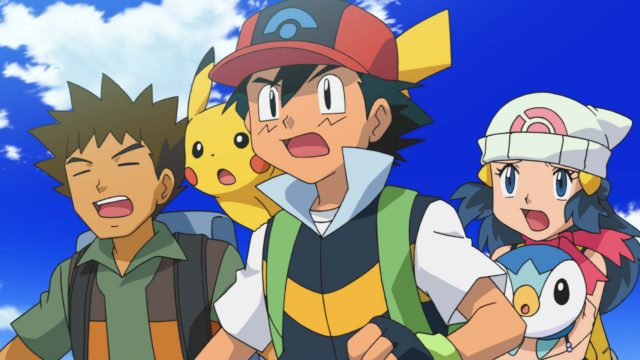 Best Pokemon Movies