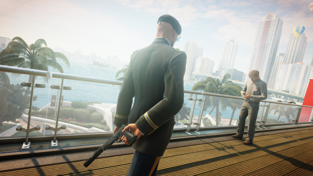 Hitman 2 2 21 Update Patch Notes Gamerevolution