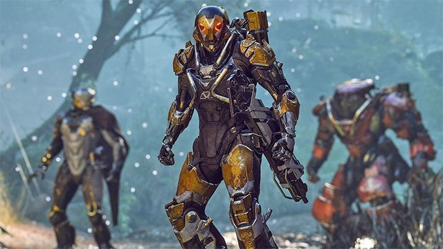BioWare remains committed to Anthem