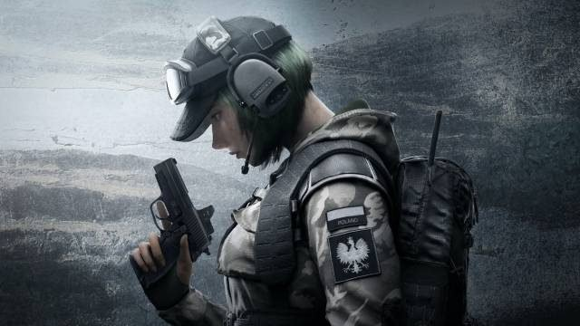 Rainbow Six Siege 1.65 Update Patch Notes