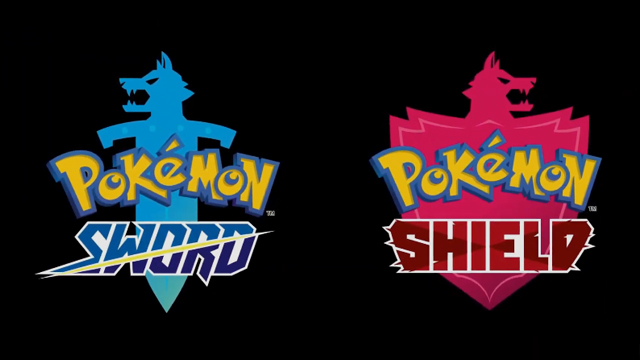 Pokemon contest lets winner name their own Sword and Shield