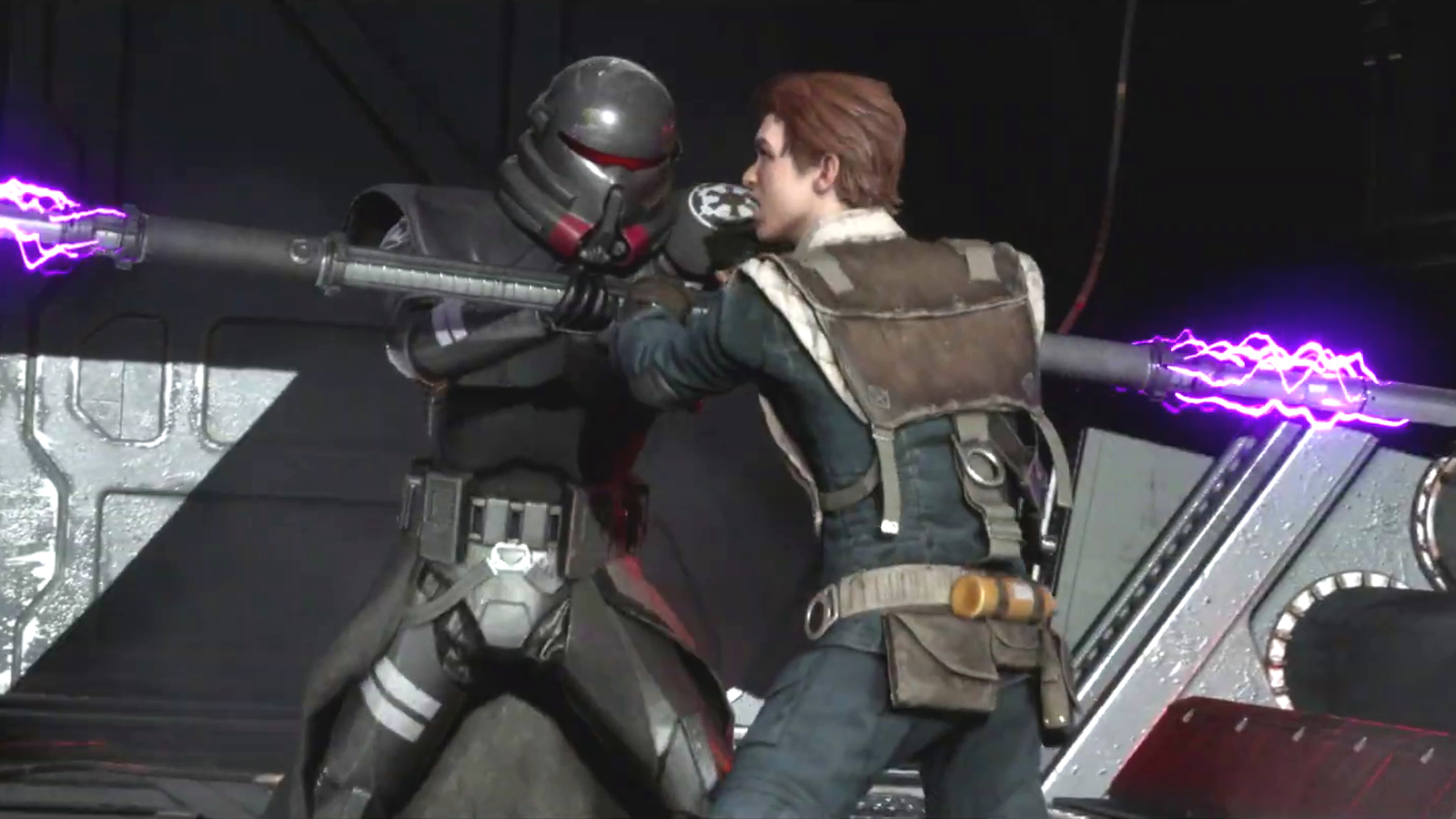 Star Wars Jedi Fallen Order which difficulty level to choose