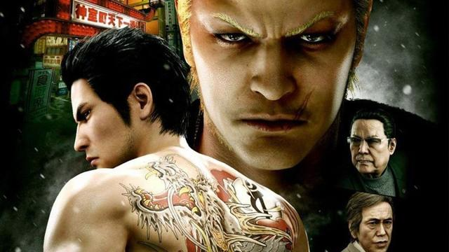Every Yakuza game ranked | From Dead Souls to Yakuza 6 - GameRevolution