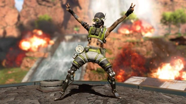 Apex Legends Mobile App