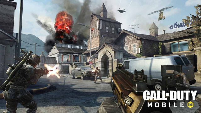 Call of Duty Mobile Nuke | How to get the Nuclear Bomb - GameRevolution