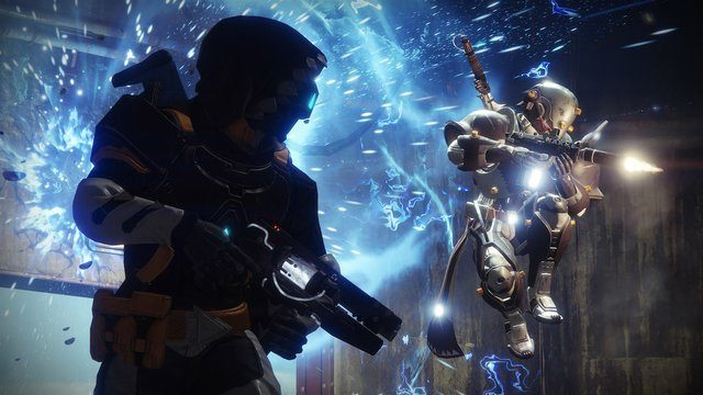 Destiny 2 Season of Opulence Gun Nerfs