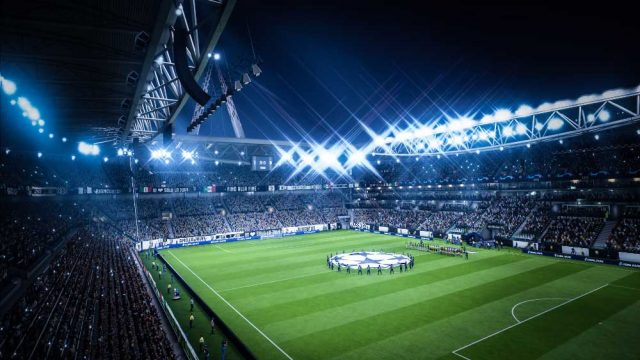 FIFA 19 1.15 Update patch notes