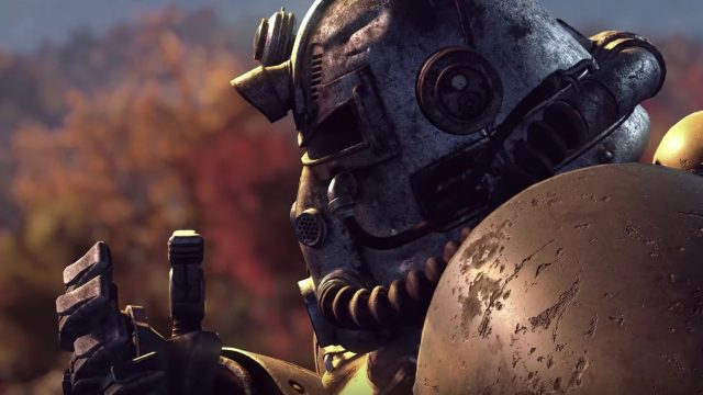 Fallout 76 1 15 Update Patch Notes - GameRevolution