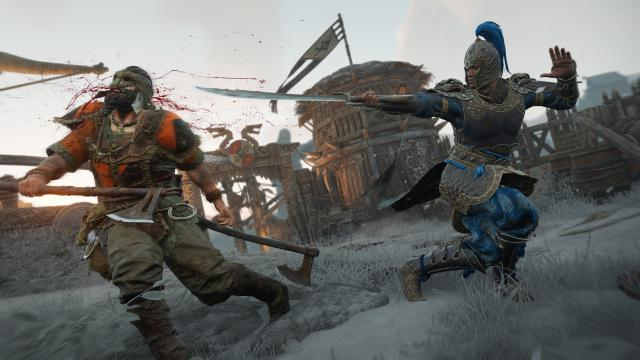 For Honor update 2.16.0 patch notes