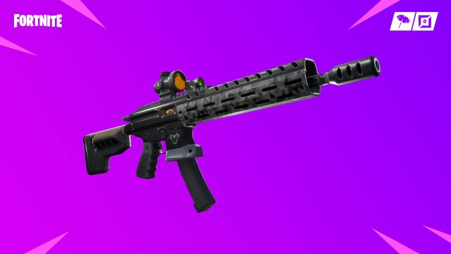 Fortnite 2.21 Update Patch Notes