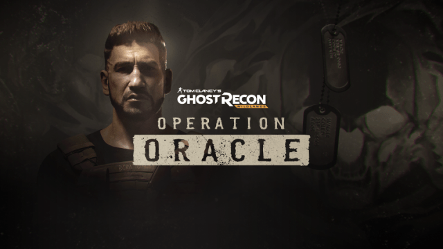 Ghost Recon Wildlands 1.28 Update Patch Notes