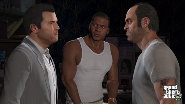GTA 5 sales milestone 110 million lifetime