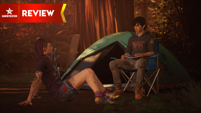 Life is Strange 2 episode 3 review