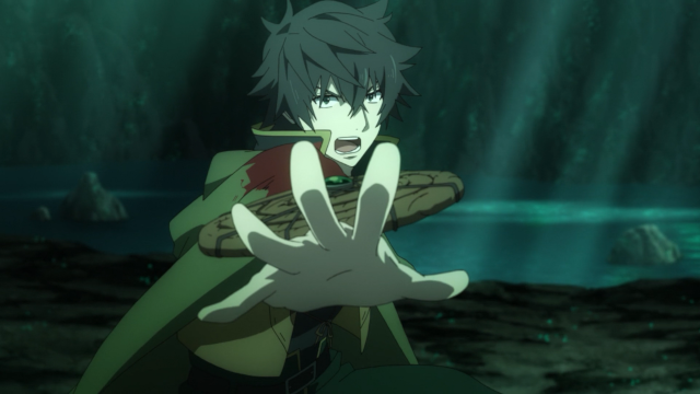 Rising of the Shield Hero episode 17