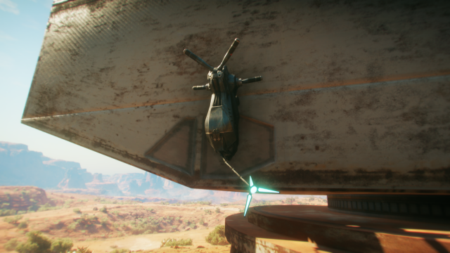 Rage 2 Spy Drones locations