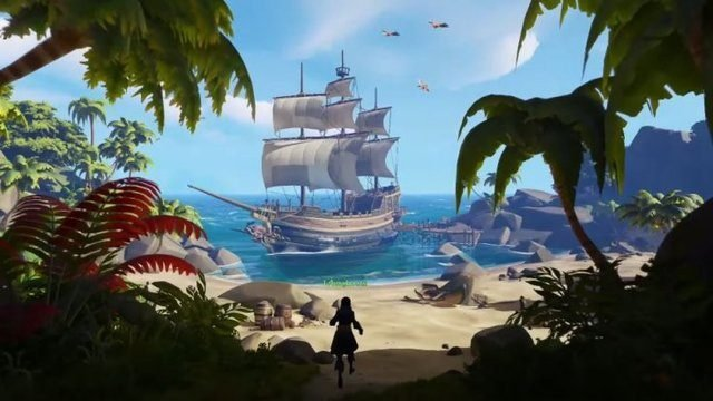 Sea of Thieves 2.0.2 patch