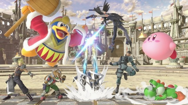 Super Smash Bros Ultimate 3 1 0 Update Patch Notes | New Super Smash