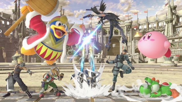 Super Smash Bros Ultimate 3.1.0 update patch notes