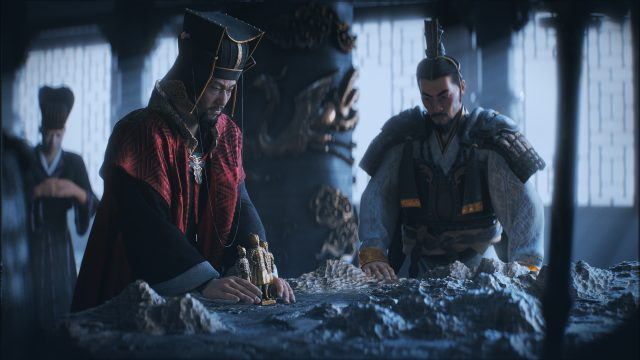 Total War Three Kingdoms Map Stuttering Bug | Why does the