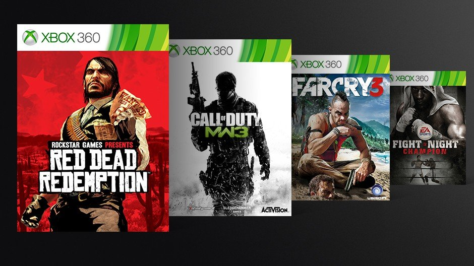 Xbox backward compatibility sale