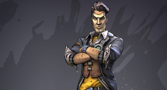 Borderland 3 Handsome Jack 02