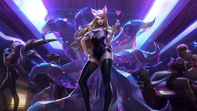 League of Legends mobile port reportedly in the works.
