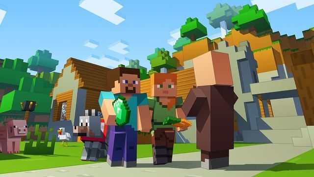 Why Minecraft is worth returning to in 2019 - GameRevolution