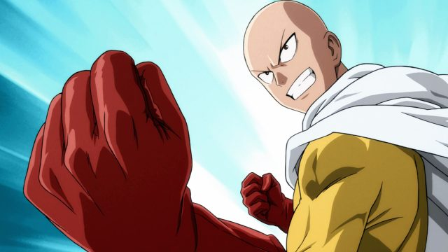one punch man episode 18, demon slayer