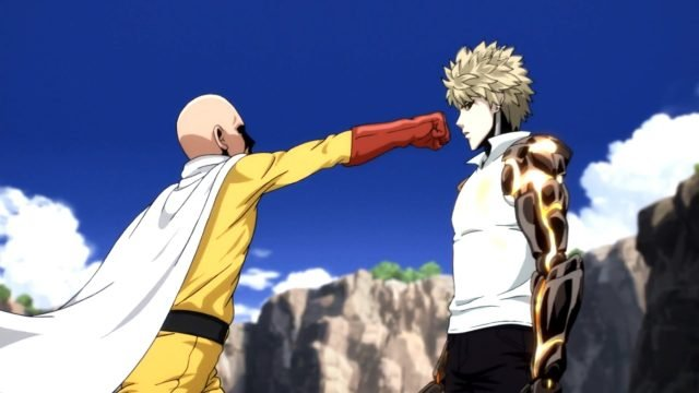 one punch man ger dub stream