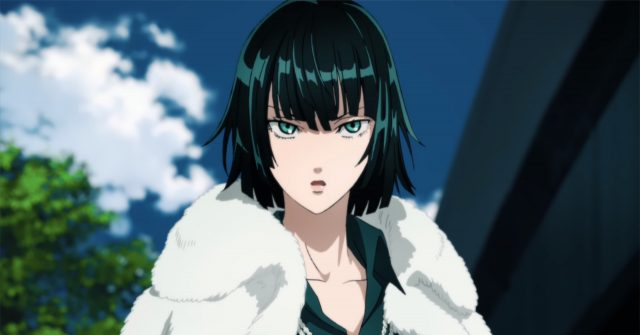 one punch man episode 20