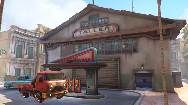 Overwatch 2.64 Update Patch Notes | New Havana map and skins
