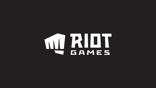 Riot Games Walkout
