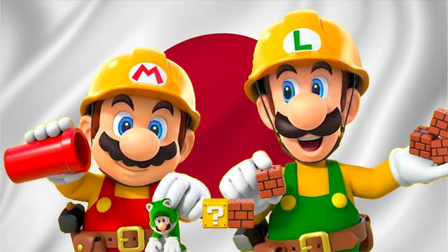 Super Mario Maker 2 celebrates the Reiwa era