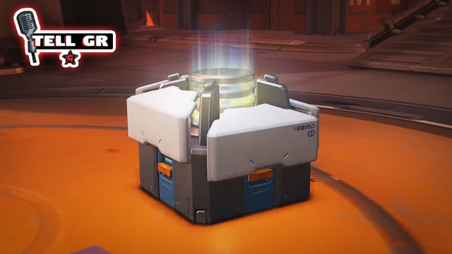 tell gr microtransactions loot box