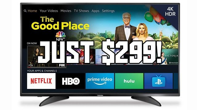 best tv deals under 1000