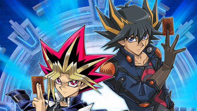 Yu-Gi-Oh! Duel Links leads Konami profits in 2018