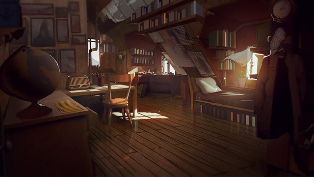 What Remains of Edith Finch Switch release