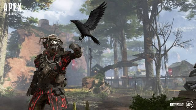 Apex Legends 1.10 Update Patch Notes