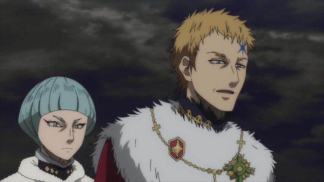 Black Clover episode 87