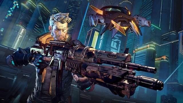 Borderlands 3 VIP Codes | List of SHiFT, Vault, Diamond