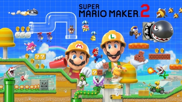 Do you need Nintendo Switch Online to play Super Mario Maker
