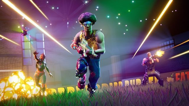 Fortnite 2.27 update patch notes