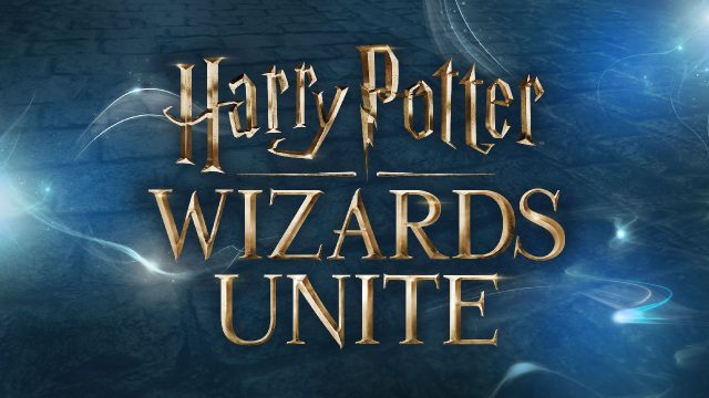Harry Potter Wizards Unite Age Rating