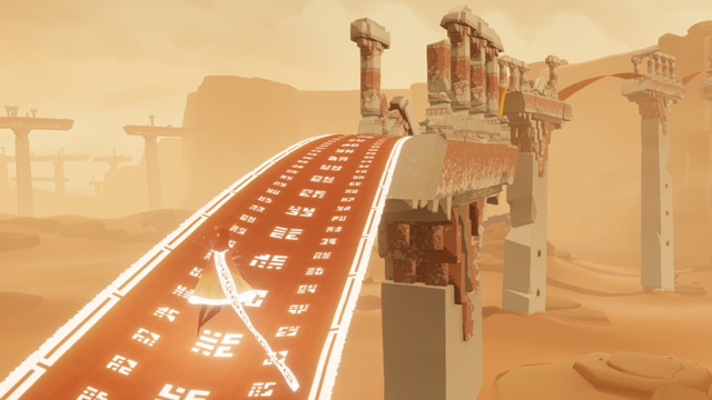 Journey PC Launch Trailer