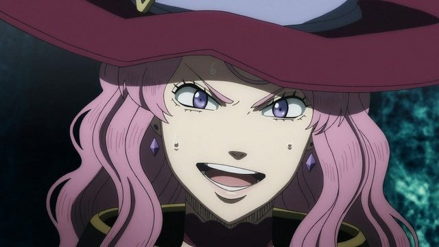black clover episode 88