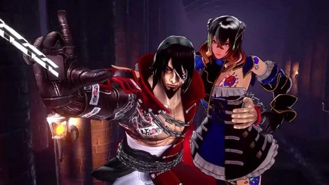 Bloodstained Switch version bug fixes to be prioritized by 505 Games