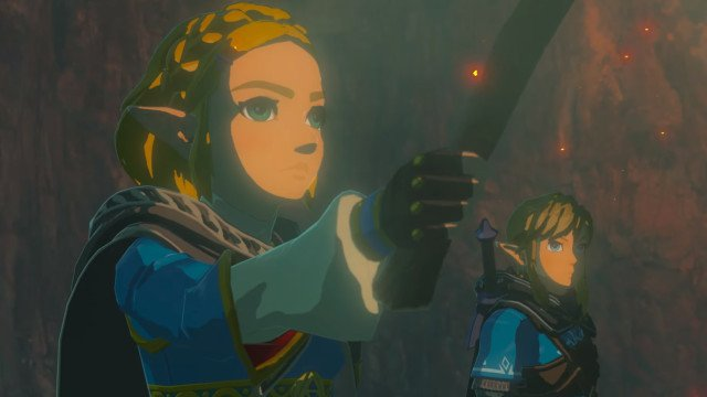 Breath of the Wild sequel inspired by Red Dead Redemption 2