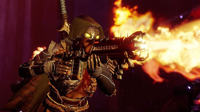 Destiny 2 patch delayed by Bungie to avoid crunch